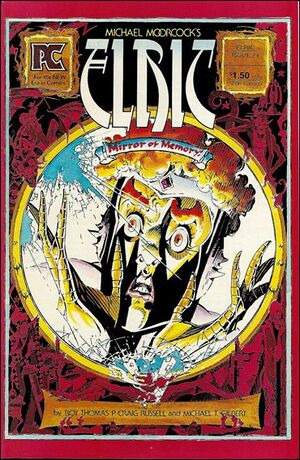 Elric Vol 1 4