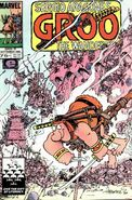 Groo the Wanderer Vol 1 19