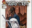 Way of the Rat Vol 1 2