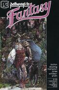 Pathways to Fantasy Vol 1 1