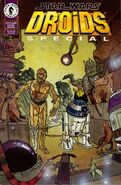 Star Wars Droids Special Vol 1 1