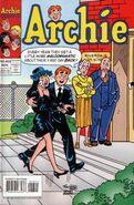 Archie Vol 1 453