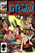 Groo the Wanderer Vol 1 28