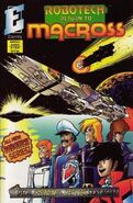 Robotech Return to Macross Vol 1 1