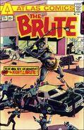Brute Vol 1 1