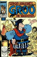 Groo the Wanderer Vol 1 46