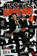 Kiss Kiss Bang Bang Vol 1 1