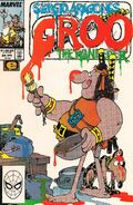 Groo the Wanderer Vol 1 64