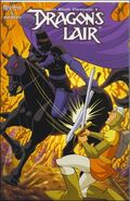 Dragon's Lair Vol 2 3-B