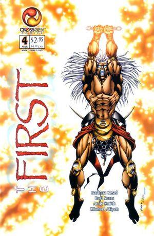 First Vol 1 4