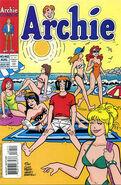 Archie Vol 1 462