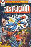Destructor Vol 1 1
