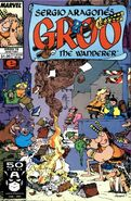 Groo the Wanderer Vol 1 78