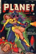 Planet Comics Vol 1 70