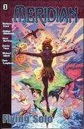 Meridian (TPB) Vol 1 1
