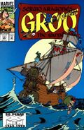 Groo the Wanderer Vol 1 101