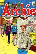 Archie Vol 1 190
