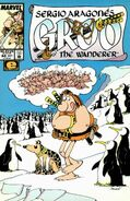 Groo the Wanderer Vol 1 94