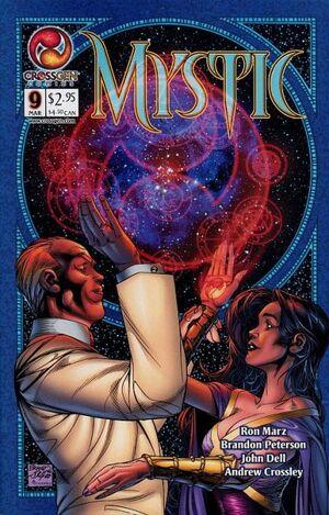 Mystic Vol 2 9