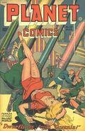 Planet Comics Vol 1 53