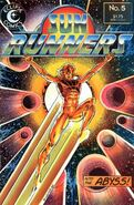 Sun Runners Vol 1 5