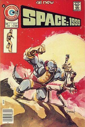 Space 1999 Vol 1 2