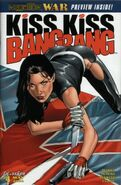 Kiss Kiss Bang Bang Vol 1 4