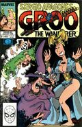 Groo the Wanderer Vol 1 68