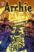 Archie Vol 1 650-B