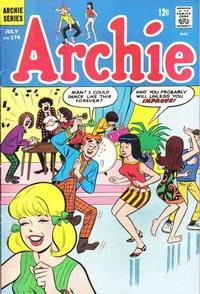 Archie Vol 1 174