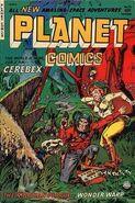 Planet Comics Vol 1 73