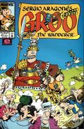 Groo the Wanderer Vol 1 91