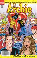 Archie Vol 1 623