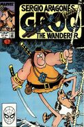 Groo the Wanderer Vol 1 57