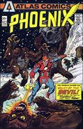 Phoenix Vol 1 3