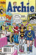 Archie Vol 1 538