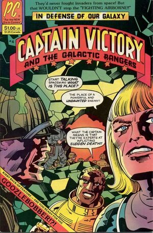 Captain Victory Vol 1 4