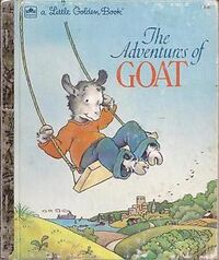 Adventures of Goat, The