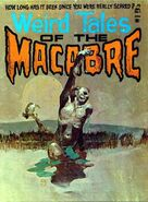 Weird Tales of the Macabre Vol 1 1