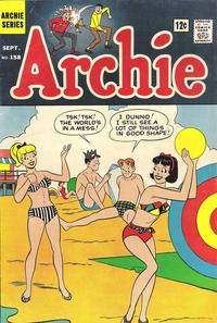 Archie Vol 1 158