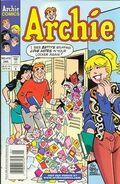 Archie Vol 1 479