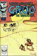Groo the Wanderer Vol 1 48