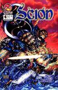 Scion Vol 1 4