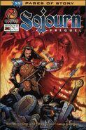 Sojourn Vol 1 0