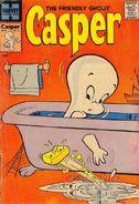 The Friendly Ghost, Casper Vol 1 2