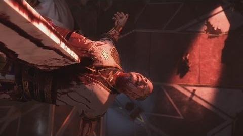Ryse Son of Rome Ending Final Cutscene Xbox One