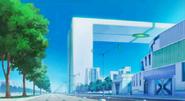 Fence streetview