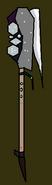 Brute Dratanus Gravirt hammer