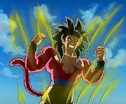 Roku power up