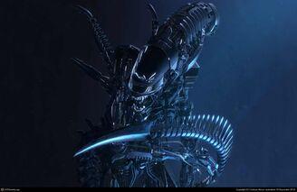 Alientransformer